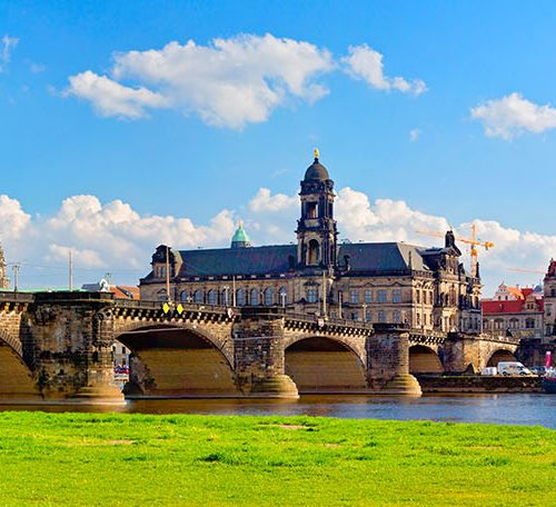 Dresden, Deutschland BS DuG Rostock